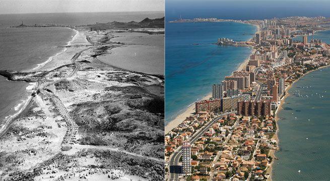 Obituario del Mar Menor: la muerte triste y dolorosa de un ecosistema único en Europa