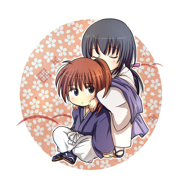 172 Best Images About Samurai X Rurouni Kenshin On