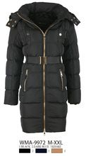 Glo-stroy 2015 Russian women's winter warm long coat jacket, fur hood&metal zippers  Best Buy follow this link http://shopingayo.space