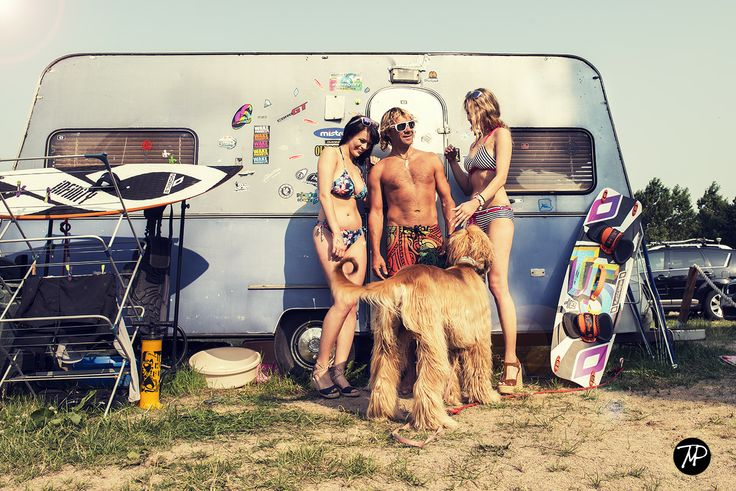 meeting #kitesurfing #surfing #nudeart #MichalPaz #Woman #holiday
