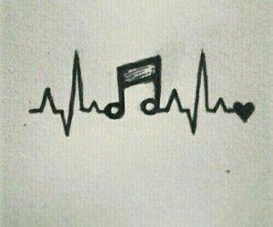Music is heartbeat
