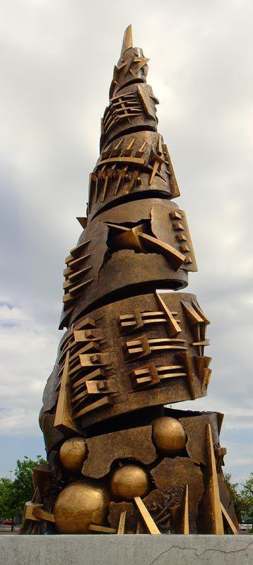 Obelischi di Roma