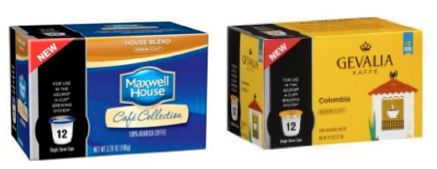 K-Cup Coupons - Gevalia & Maxwell House - Save Up to $2.50! - http://www.livingrichwithcoupons.com/2013/09/k-cup-coupons-september-2013-1-50-in-k-cup-coupons.html
