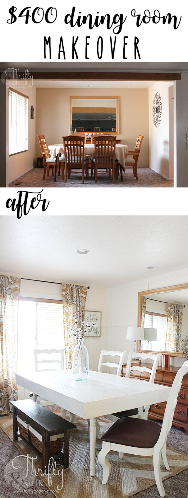 17 best images about best of thrifty and chic on pinterest mantels home decor and decorating. Black Bedroom Furniture Sets. Home Design Ideas