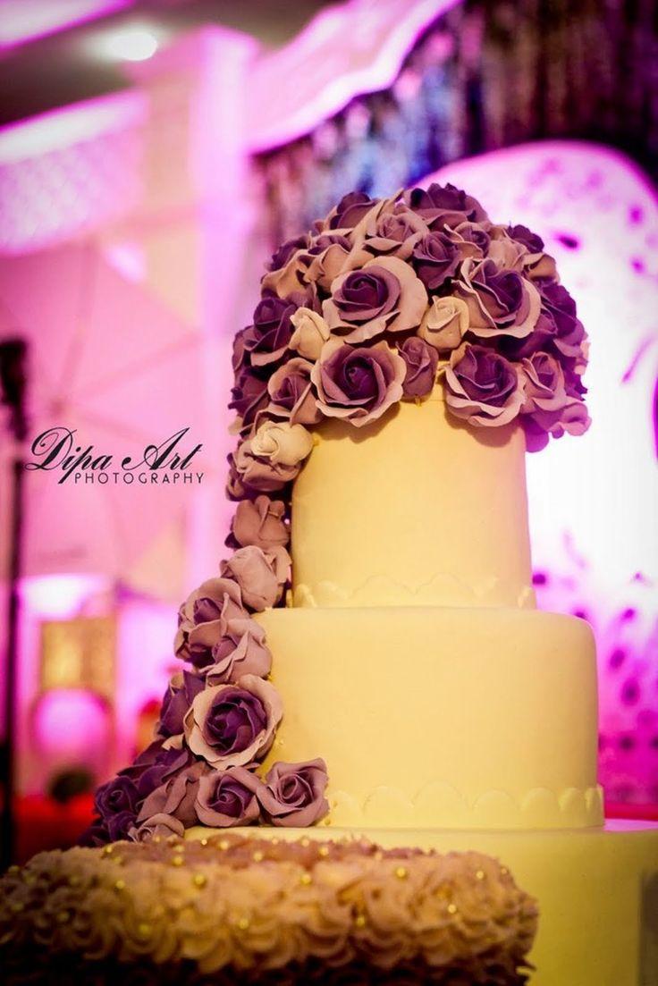 Wedding Cake Pekanbaru