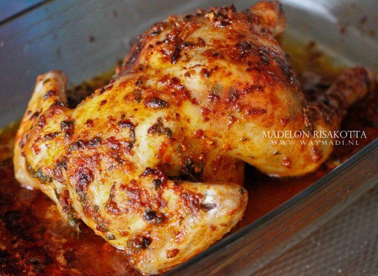 hele kip uit de oven-4