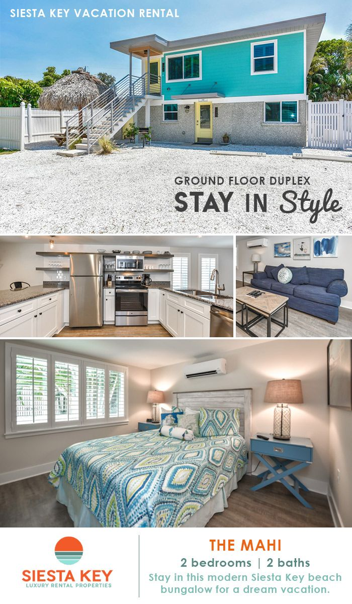 Bring Your Dog To The Beach And Stay In This Ground Floor Vacation Rental Just Steps From With Images Luxury Beach House Beach House Rental Pet Friendly Vacation Rentals