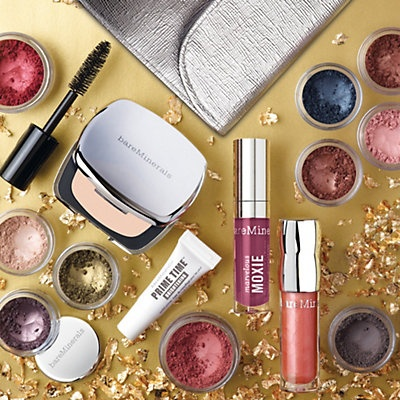 The 25+ best Bare minerals gift set ideas on Pinterest | Bare ...