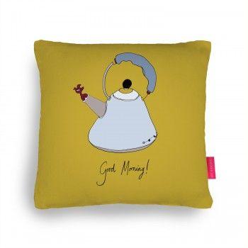 Good Morning! Cushion