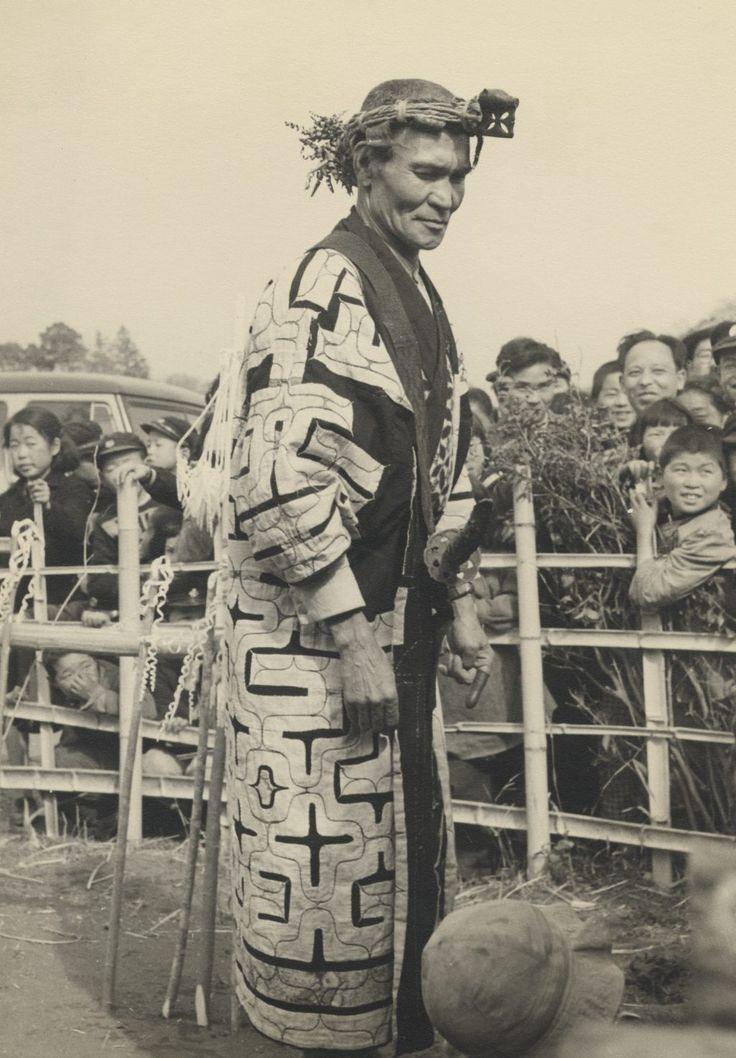ainu research mia Influence people essay influence people 1926-1927, 1929-1935, and 1939-1941 in addition, in the years 1961-1964, ekvall had the opportunity to conduct research with a small [subject] [date] ainu of japan introduction the indigenous people of japan and russia are called ainu.
