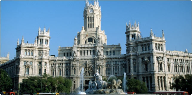 Hen Weekends in Madrid - For more information on this package visit www.henweekend.co.uk or call 01773 766052. Why not like us on Facebook for some great hen weekend ideas https://www.facebook.com/europeanweekends?ref=hl