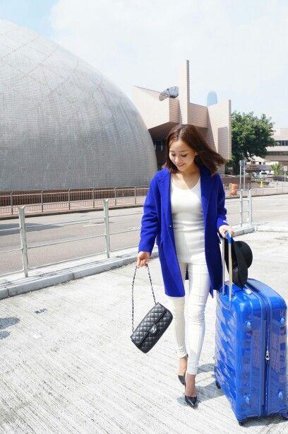 #dailylook #daily_look #HongKong  www.pencildress.co.kr