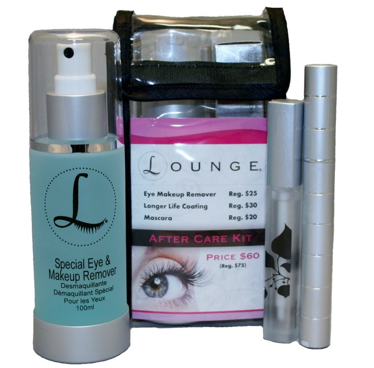 Introducing the New Lash Lounge Eyelash Extensions After-Care Kit « The Lash Lounge Blog | The Premier Eyelash Extension Salon Franchise