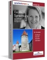 Estnisch lernen: Estnisch-Sprachkurs Basiskurs € 24,95