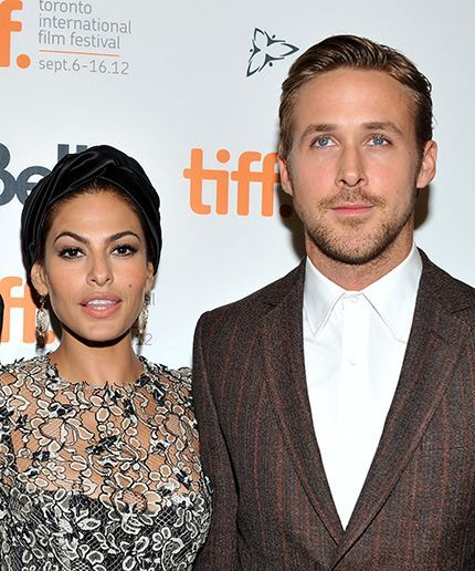 Eva Mendes reveals how she keeps Ryan Gosling happy (oh, brother...)