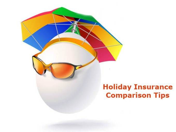 Holiday Insurance Comparison: 5 Ways to Get a Great Holiday Deal
