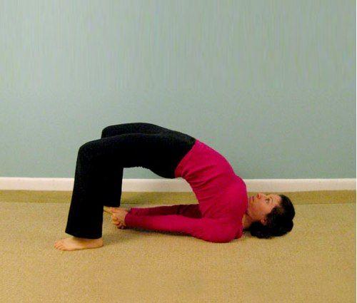 6. Упражнения, которые помогут избавиться от боли в шее и плечах