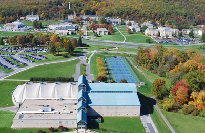 Mount St. Mary's University Emmitsburg, Maryland