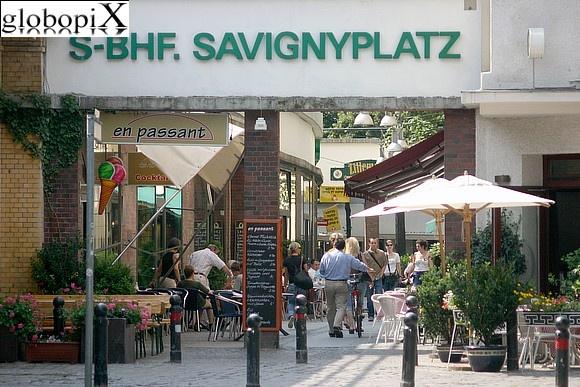 Savignyplatz berlin charlottenburg berlin pinterest for Habitare berlin savignyplatz