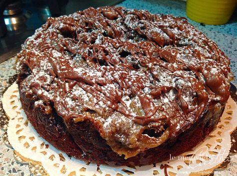 Ricetta Torta lecca baffi: imparate con la vostra Cicetta come realizzare questa semplice ricetta con tante foto e spiegazioni passo dopo passo.