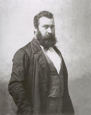 Jean-François Millet nació le 4 de octubre de 1814 en Greville-Hague (Francia) y murió el 20 de enero de 1875.
