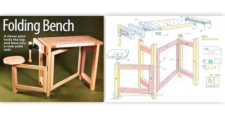 Best images about benches for woodworking on