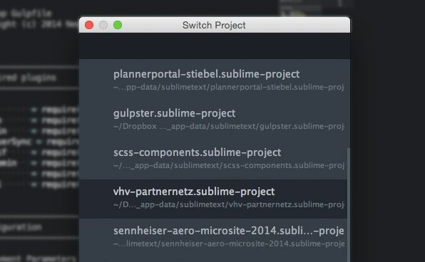 Useful Shortcuts for a Faster Workflow in Sublime Text 3 - Tuts+ Web Design Tutorial