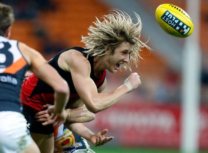 Dyson Heppell.