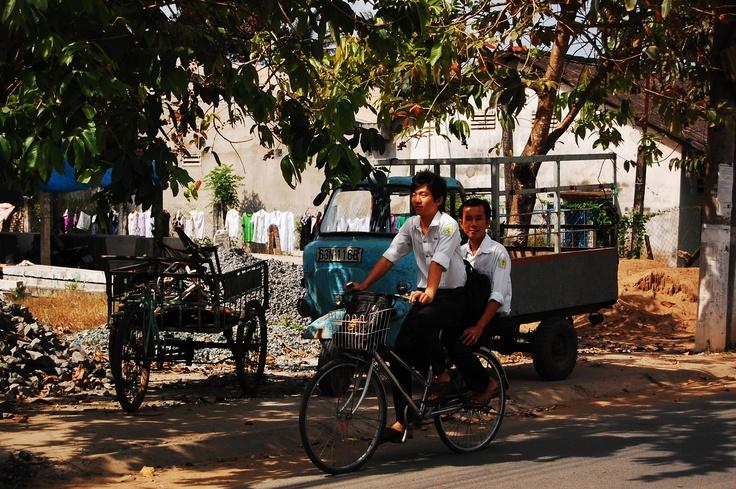 VIETNAM#MEKONG