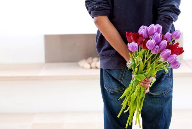 Valentinsgeschenke für sie und ihn.