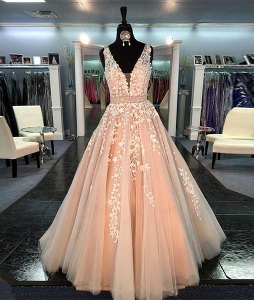 Charming Prom Dress,Applique Prom Dress,Illusion Prom Dress,Fashion Prom Dress,Sexy Party Dress, New Style Evening DressC