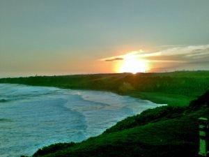 Pesona Pantai Sepanjang Garut Selatan, Jawa Barat, Indonesia by @GarutIklan *Send 11.43 AM - 26 Jun 12