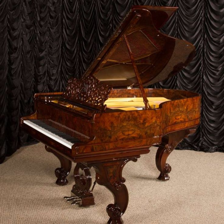 Grand & Baby Grand – Page 22 – Antique Piano Shop