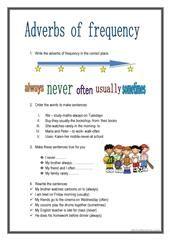 Adverbs of manner worksheet - Free ESL printable worksheets made by teachers