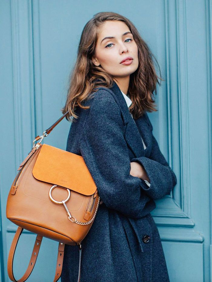 Is This the Next French It Girl? via @WhoWhatWearUK