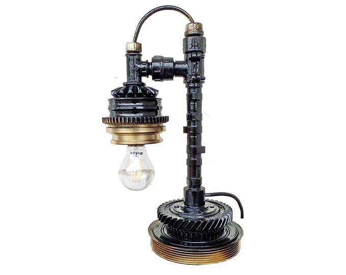 Les 25 meilleures id es de la cat gorie lampes industrielles sur pinterest - Lampes contemporaines ...