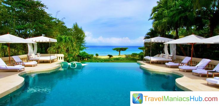 Why Not Take In Account Cheap Vacations To Jamaica?