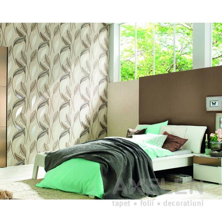 Aduceti natura in dormitorul dumneavoastra