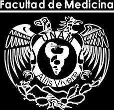 Resultado de imagen para logo de la unam MEDICINA
