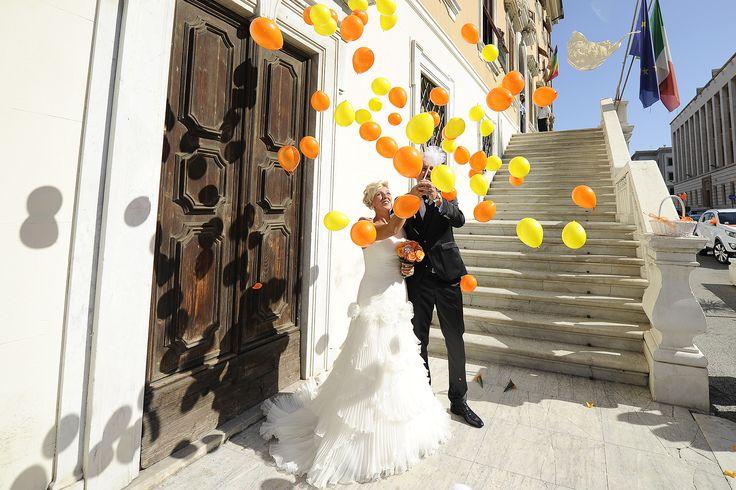 Ceremony Gallery - www.diegogiusti.it