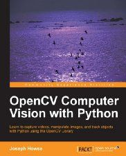Free Book - OpenCV Computer Vision with Python (Computer Programming)