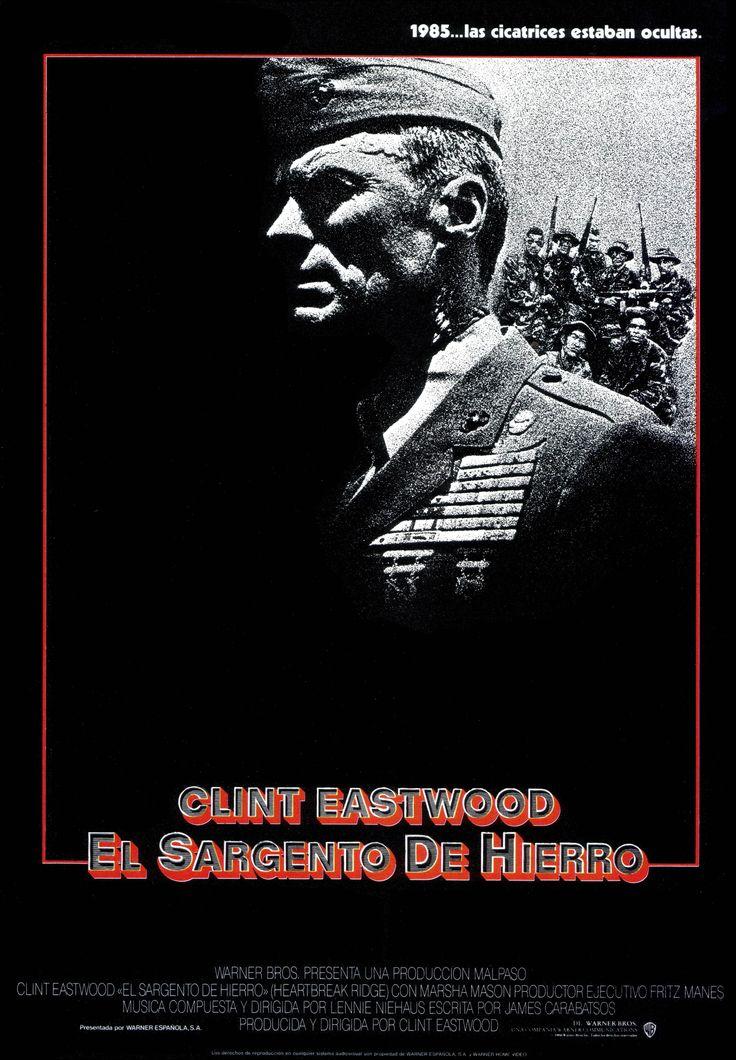 El sargento de hierro - Heartbreak Ridge