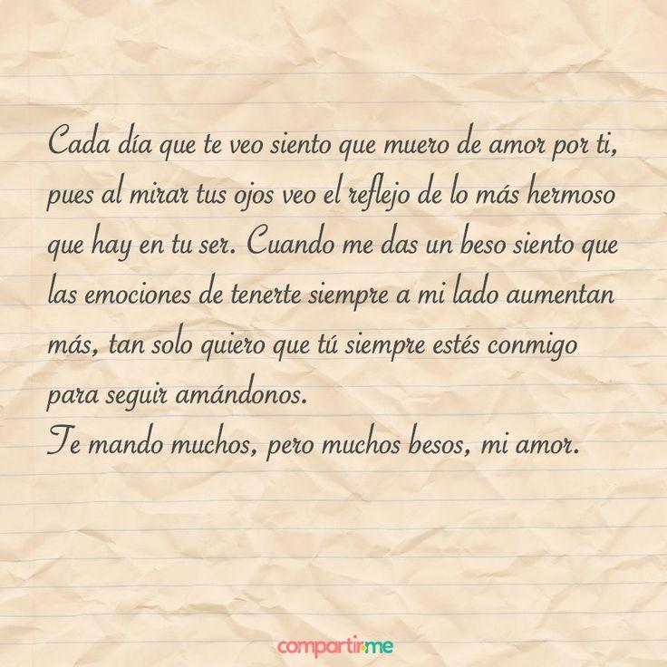 Cartas de amor 5