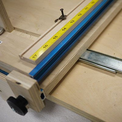 Don't miss out on a new article How to Build a Homemade Router Lift on http://ift.tt/2aeSltj