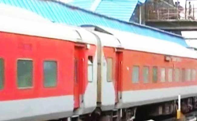 Rajdhani Passengers Protest Over Food. Thanks, Says Minister Babul Supriyo