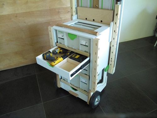 Mobile workbench mftc photo pinterest workbenches - Pinterest mobel ...