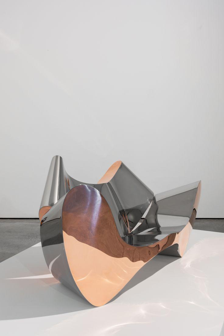 Do-Lo-Rez sofa by Ron Arad
