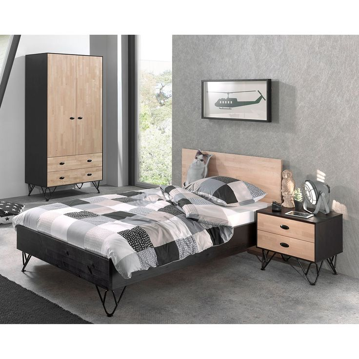 die besten 25 kiefer schlafzimmer ideen auf pinterest schlafzimmer massivholz kieferw nde. Black Bedroom Furniture Sets. Home Design Ideas
