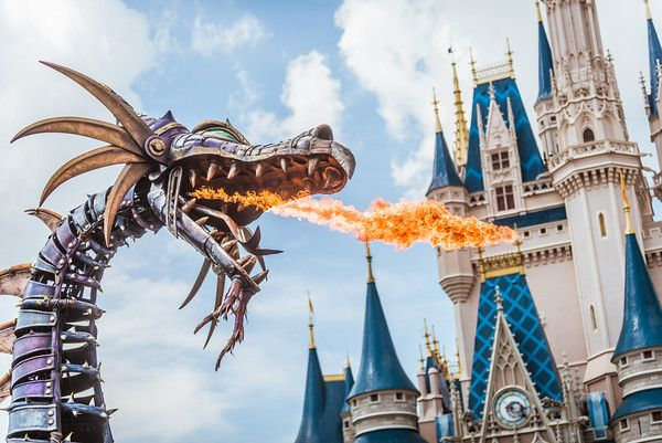 Disney Dork Tom – Disney Tips & Tricks, Planning, News, and History!