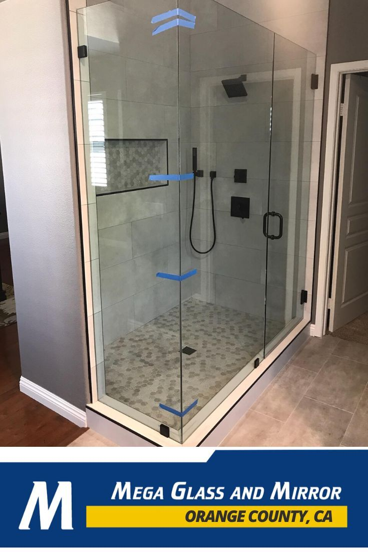 Whether You Have A Small Space Or Big Room To Fill A Glass Shower